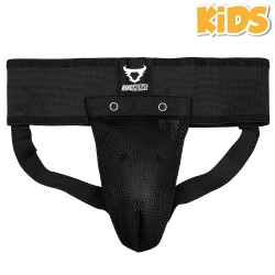 RINGHORNS CHARGER KIDS GROIN GUARD & SUPPORT KIDS