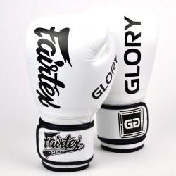 Fairtex Glory boxing gloves