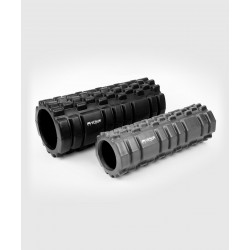 VENUM SPIRIT FOAM ROLLER - BLACK/GREY