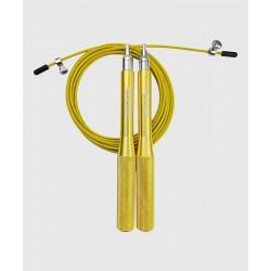 Venum Thunder Evo Jump Rope – Gold