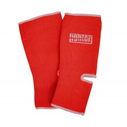 Ankle Support Fighter - red