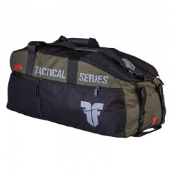 Sports Bag FIGHTER LINE XL TACTICAL SERIES