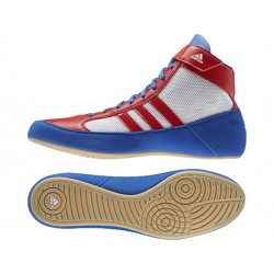Wresling footwear adidas  hvc