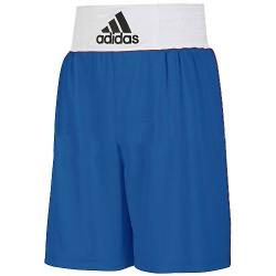 Boxing shorts Base Punch ShoM Blue/white