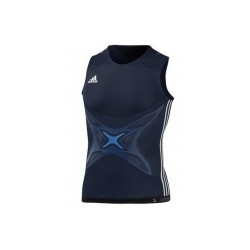 Boxing T-shirt aPower BoxTank M COLLENAVY/LO