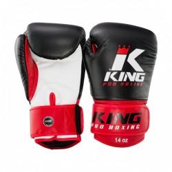 """King"" Pro Boxing Gloves"