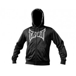 TAPOUT Hooded track jacket